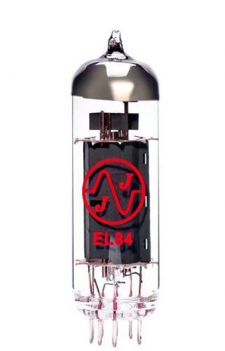 EL84 / 6BQ5 - JJ Electronic