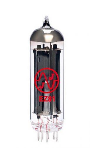 EZ81 - JJ Electronic