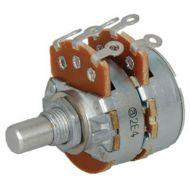 Potentiometer - Alpha Dual - 250k Audio