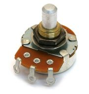 Potentiometer - Alpha with solid shaft