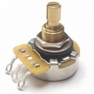 Potentiometer - CTS with splined split-shaft