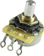 Potentiometer - CTS with solid shaft