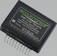 Digital Reverb - Accutronics BTDR-3H